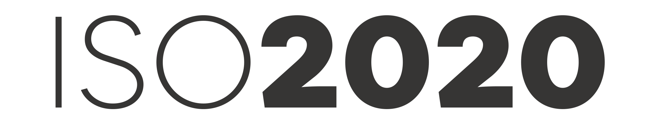ISO2020