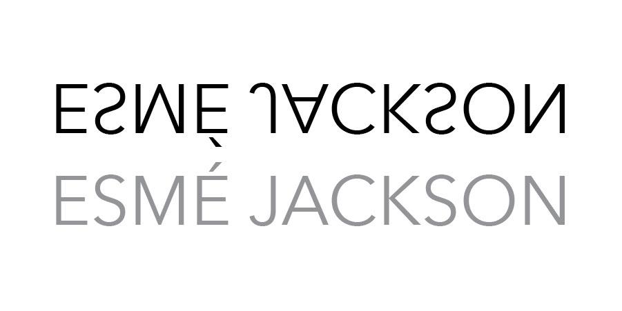 ESMÉ JACKSON