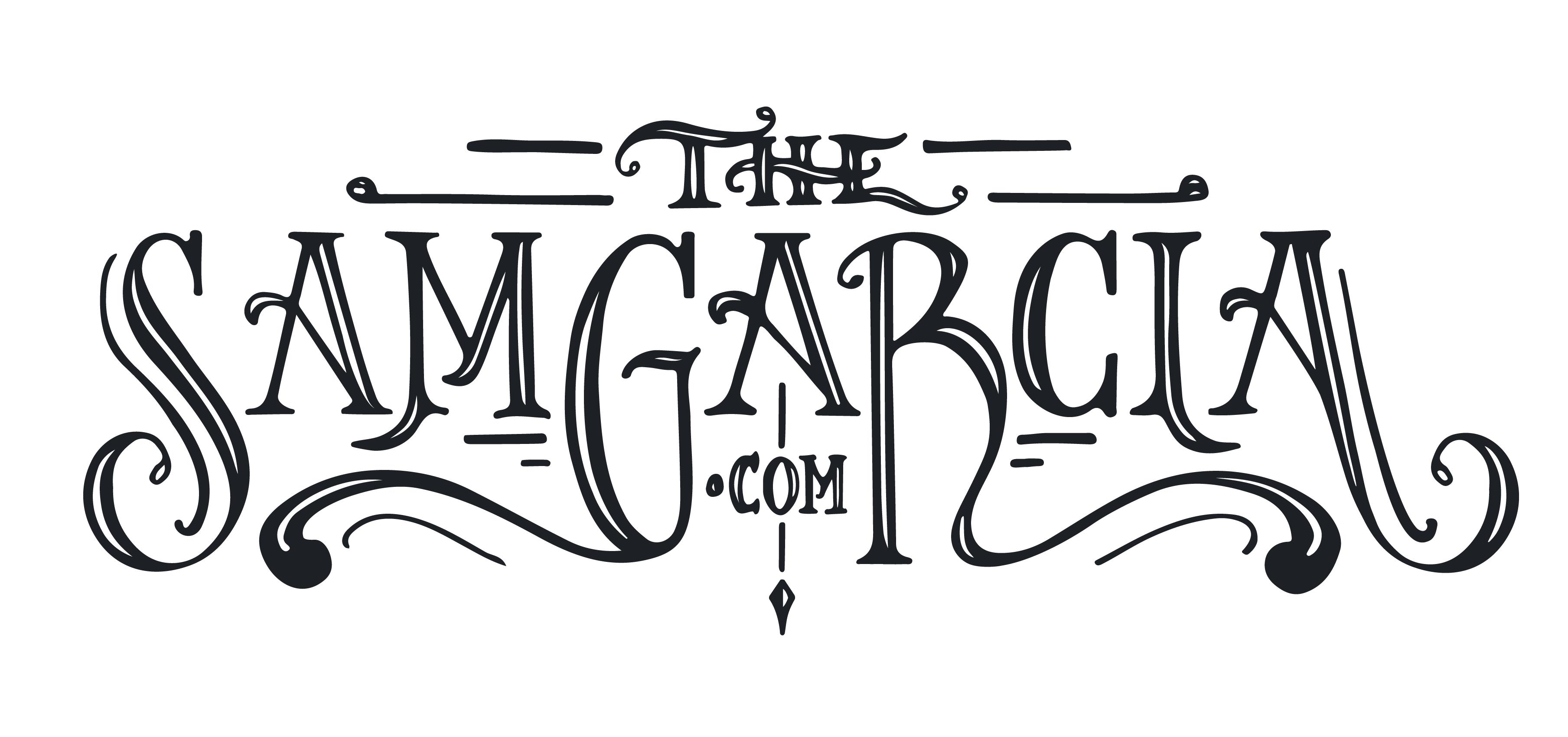 The Sam Garcia