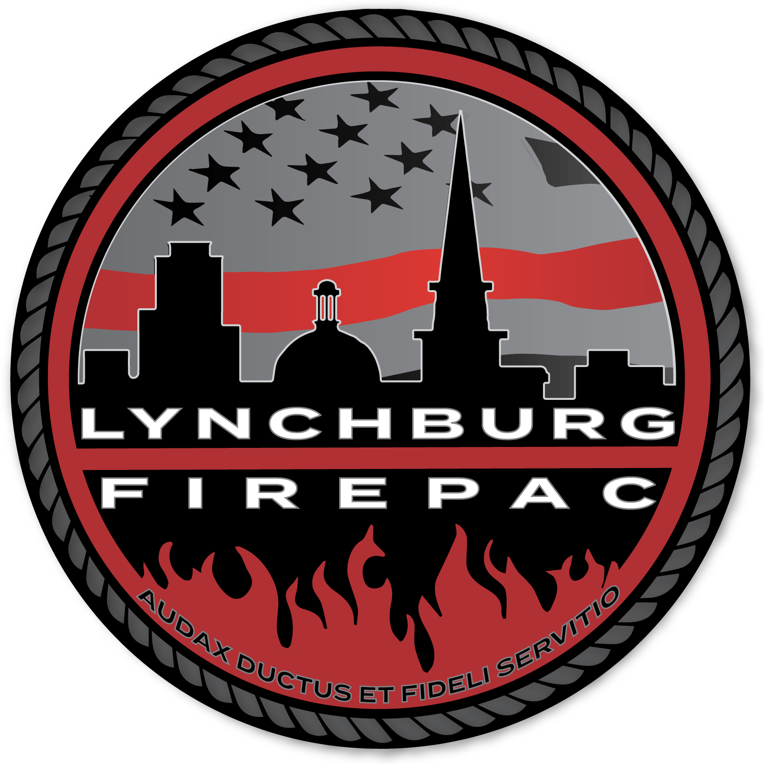 Lynchburg Fire Fighters PAC