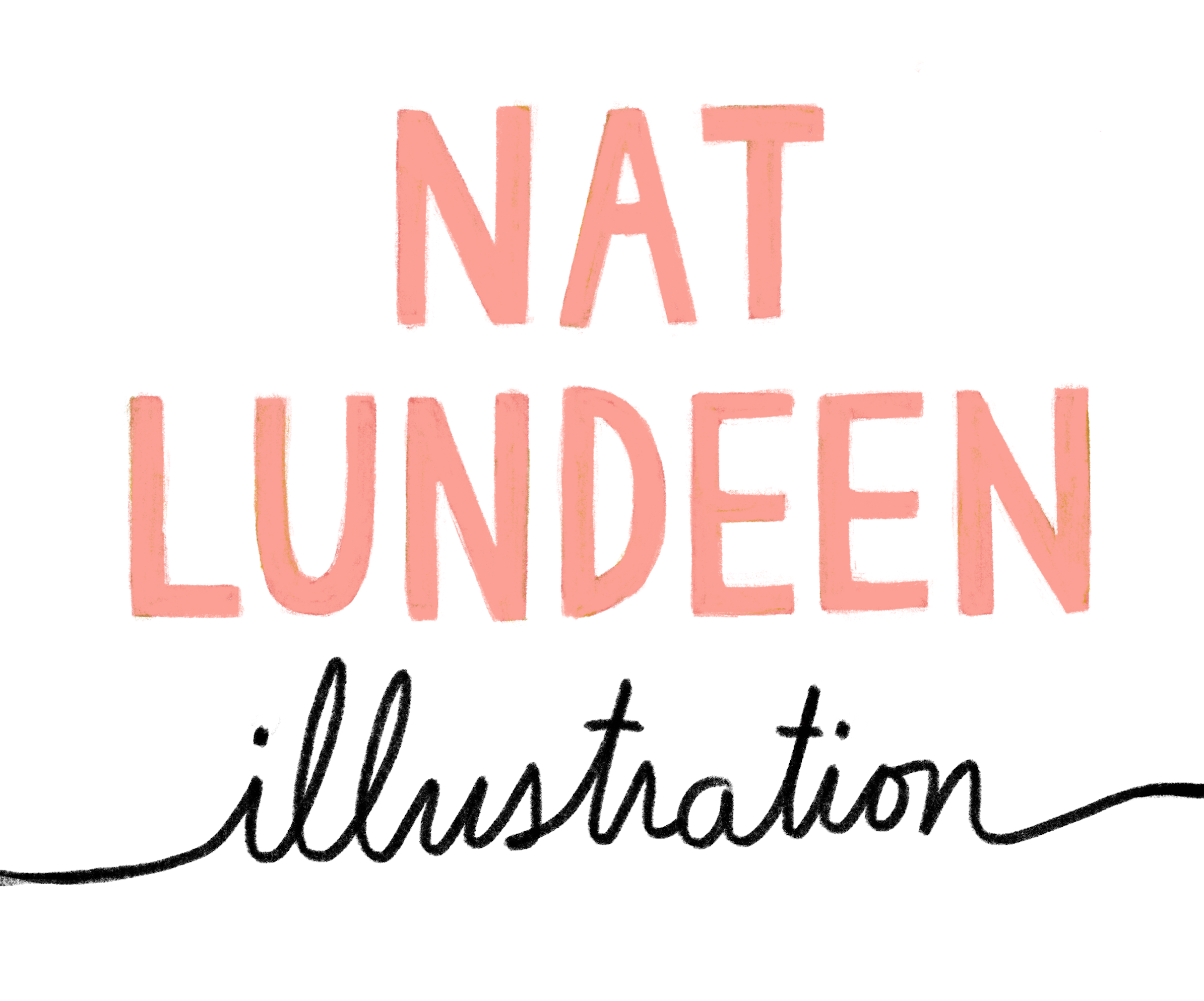 Natalie Lundeen Illustration