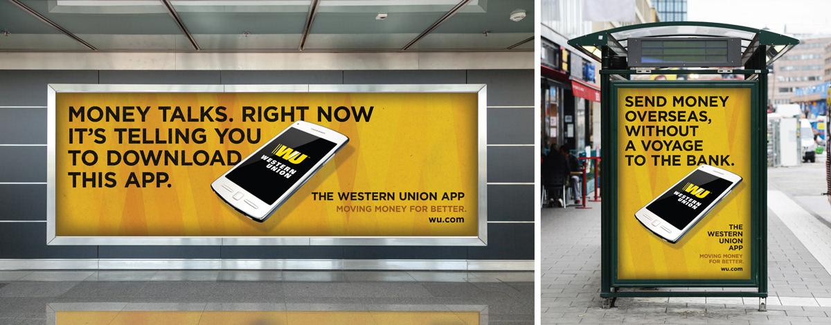 sean mosher-smith - Western Union