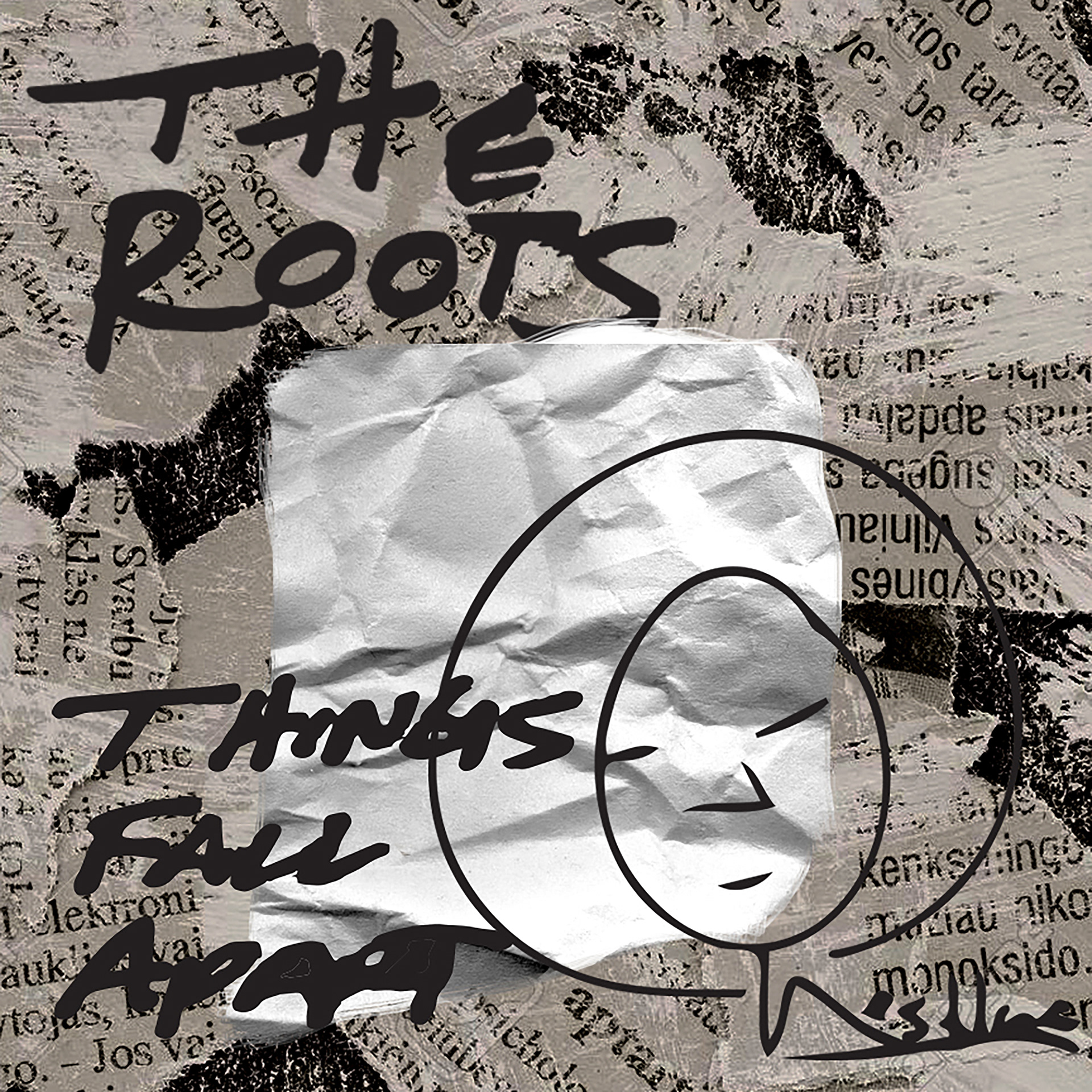 Christopher Conners - The Roots Album ...