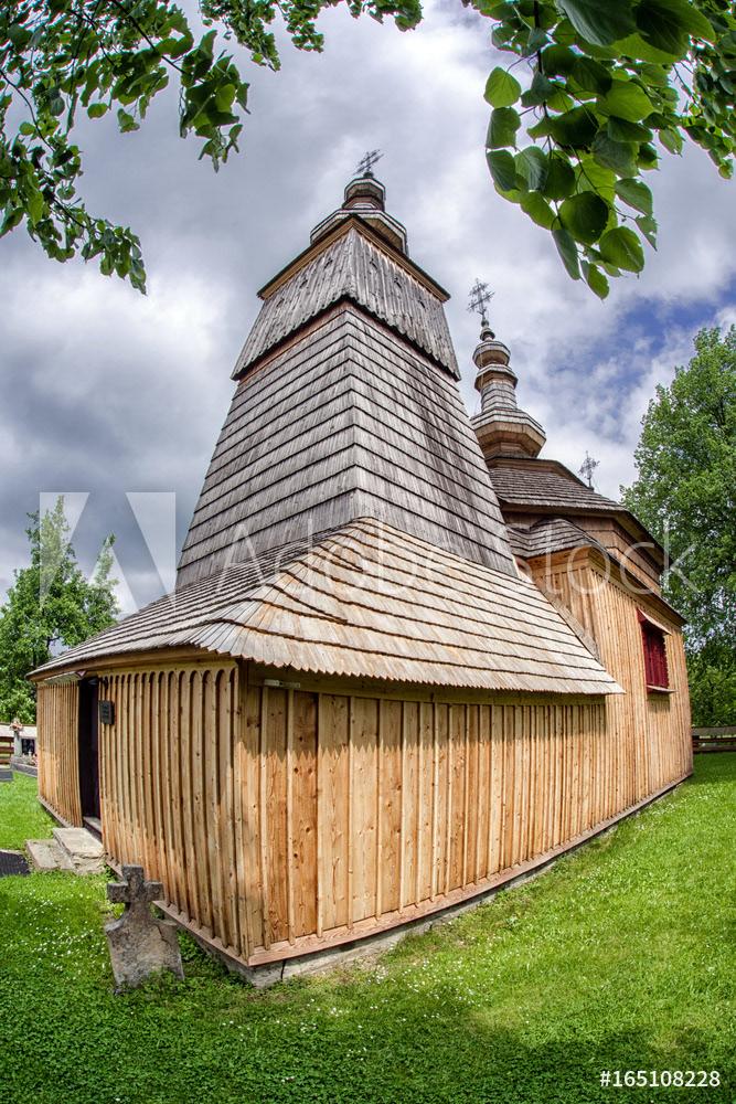 Jaroslav Moravcik Photography Wooden Churches Of Slovakia