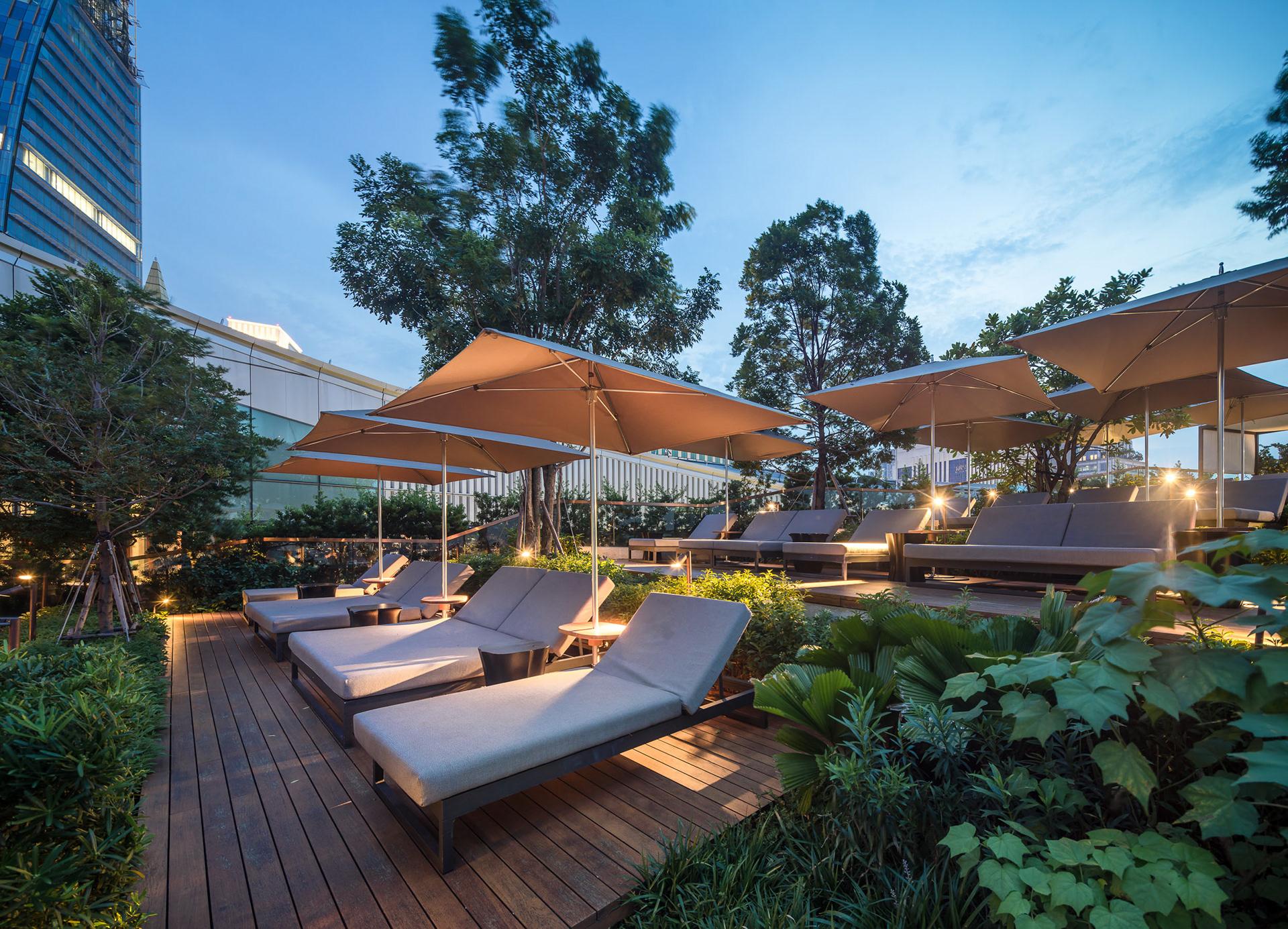 PanoramicStudio PARK HYATT BANGKOK
