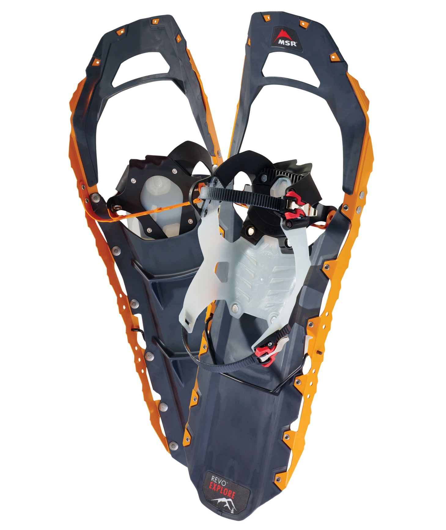 MSR Revo Snowshoe + HyperLink Binding