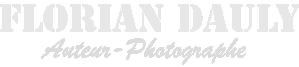 Florian Dauly Photographe