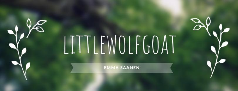 Littlewolfgoat - Emma-Jayne Saanen