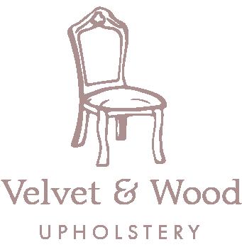 Velvet & Wood