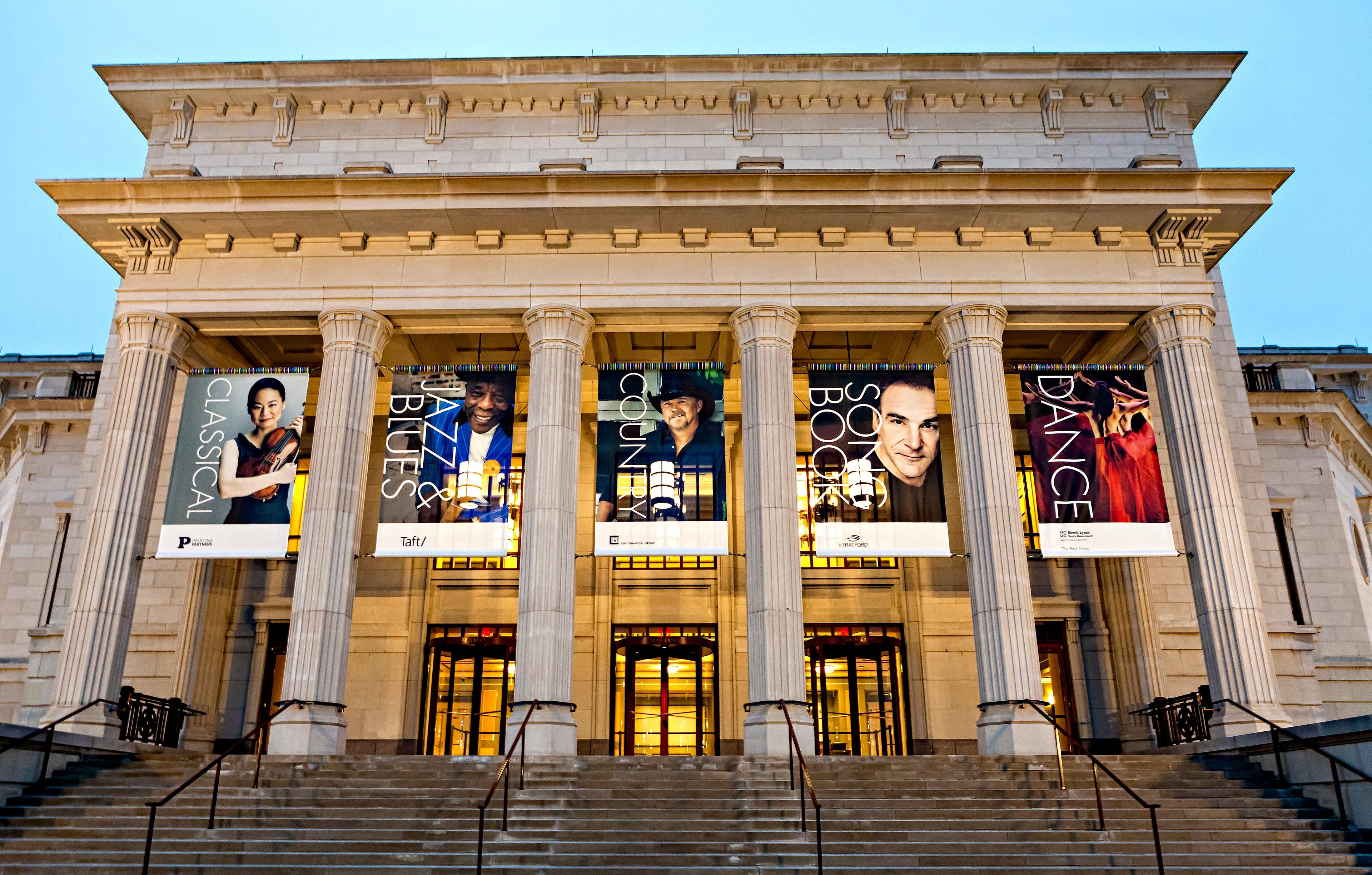 Image result for carmel center for performing arts palladium