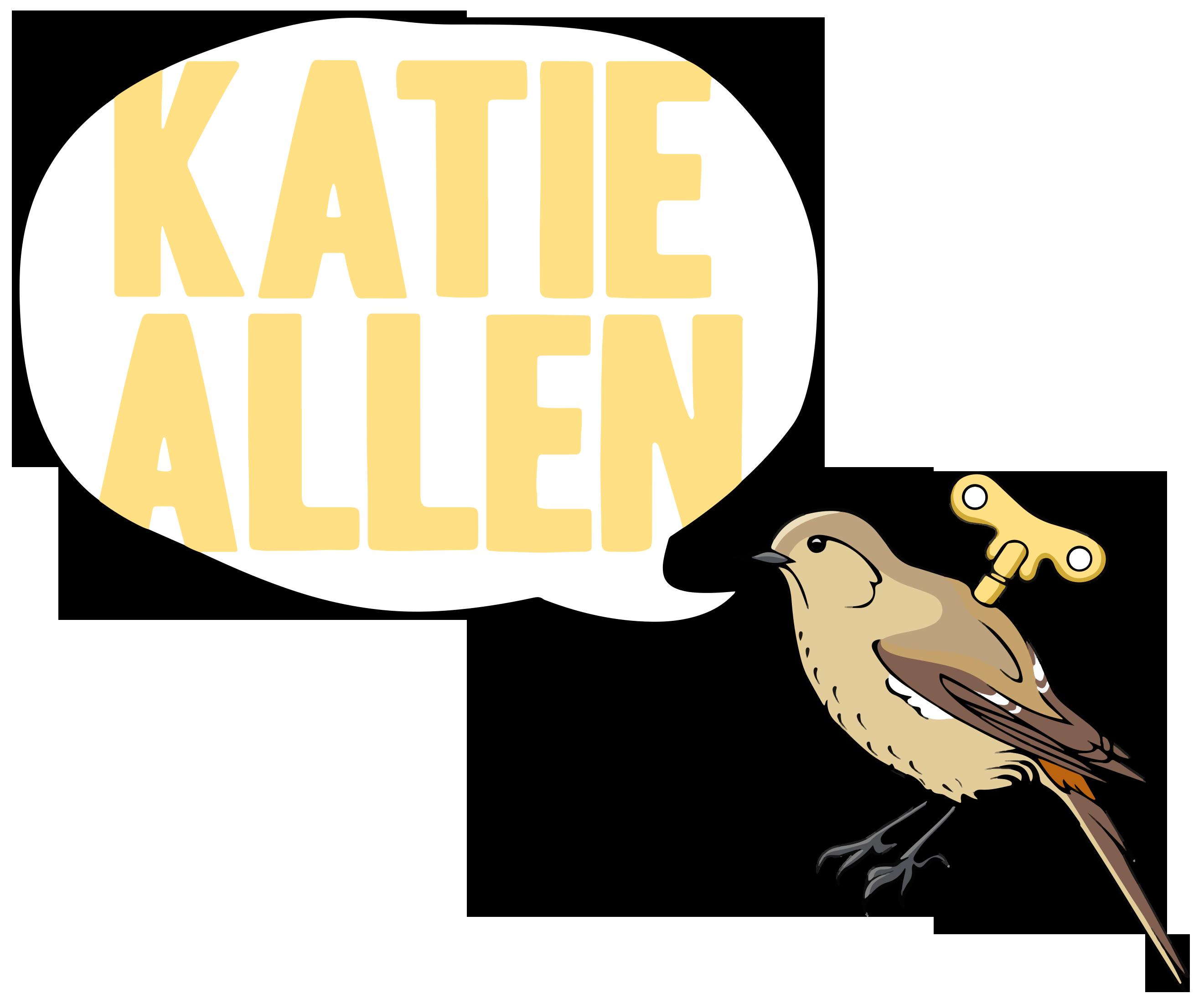 Katie Gabriel Allen Portfolio