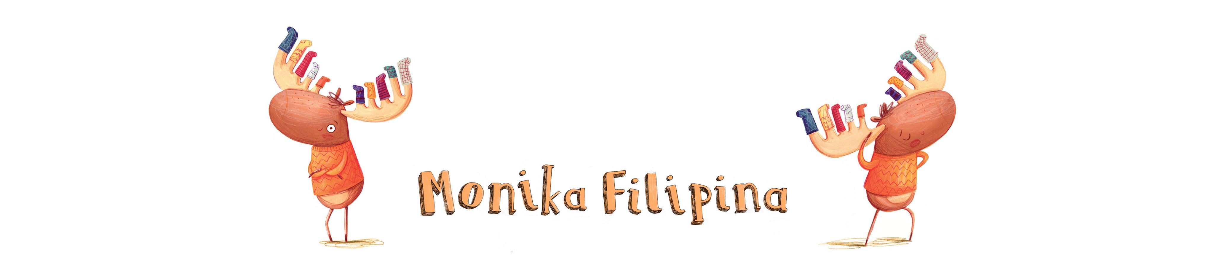 Monika Filipina