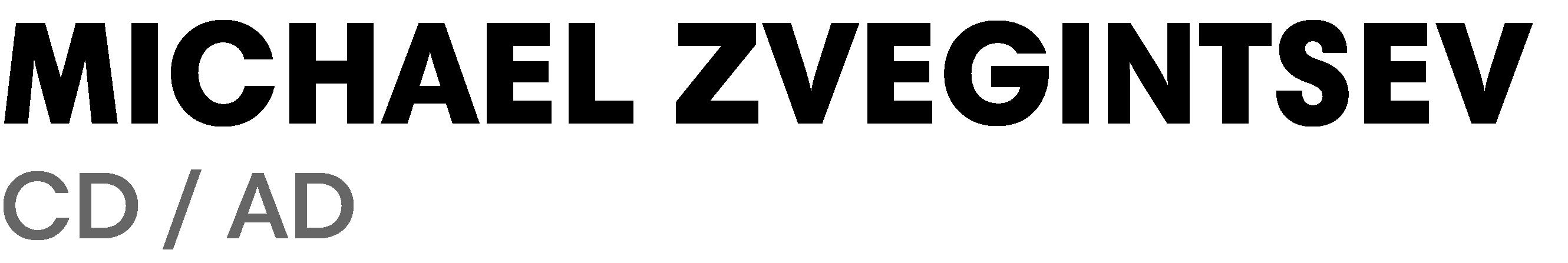 Mishka Zvegintsev