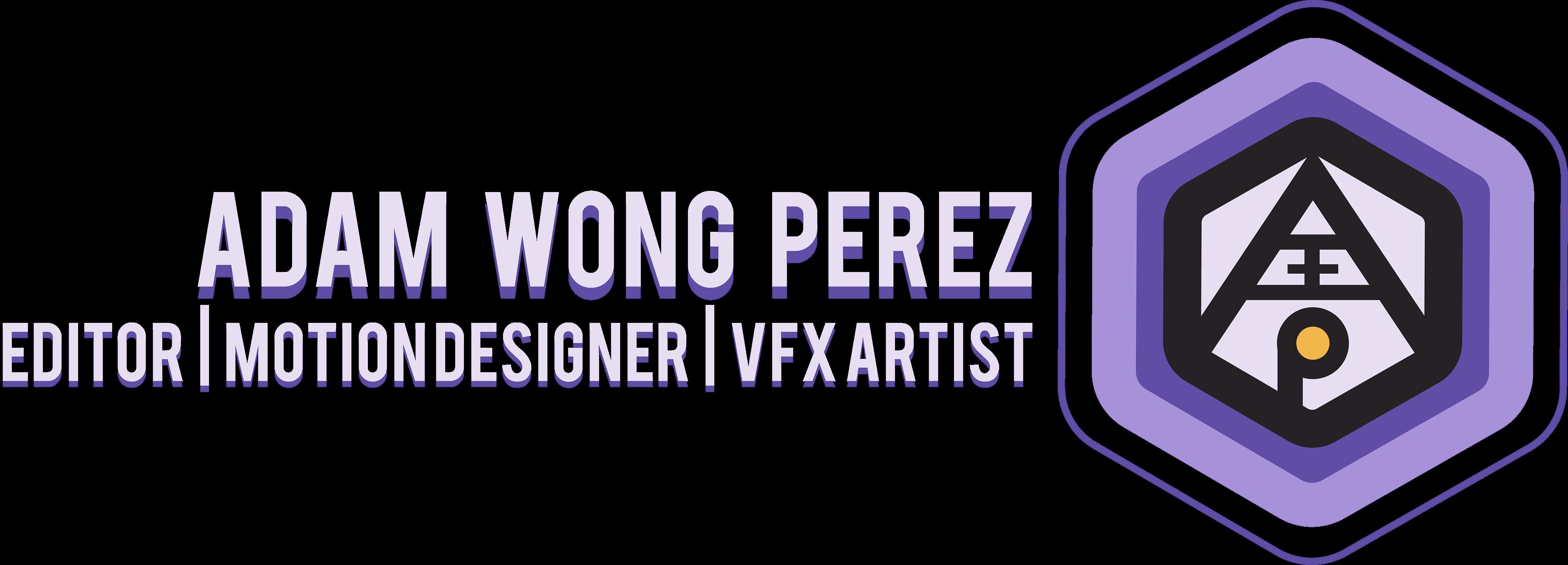 Adam Wong Perez