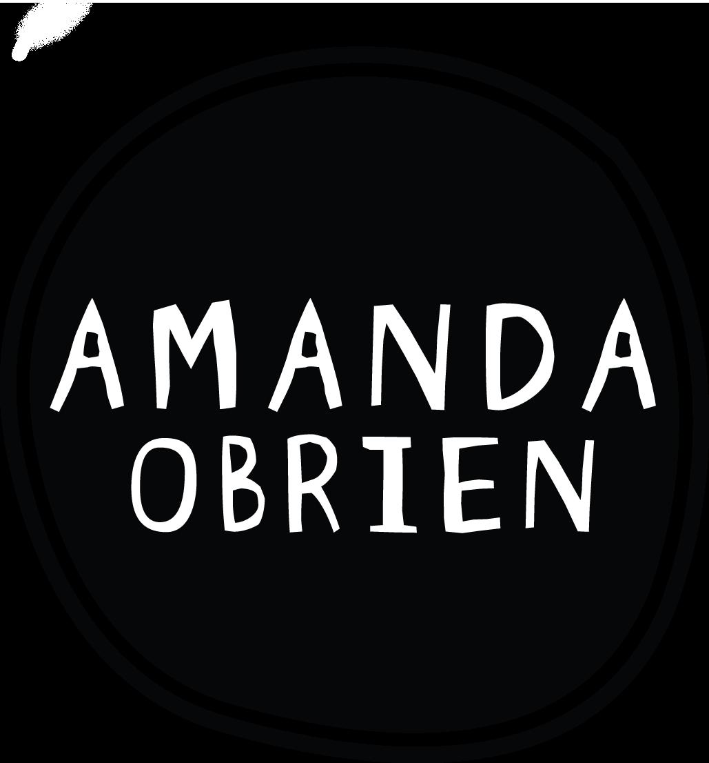 Amanda OBrien