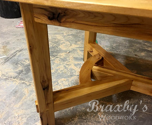 Braxby\'s Woodwork - Custom Dining Room Furniture