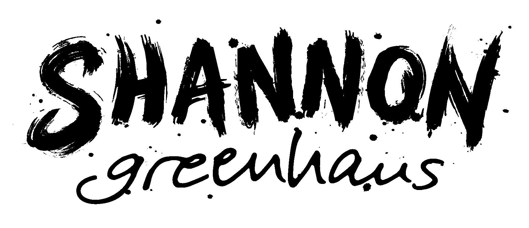 Shannon G-haus Logo