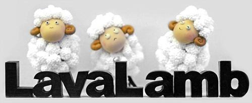 LavaLamb