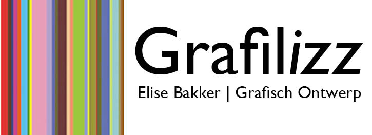 Grafilizz - Elise Bakker | Graphic Design