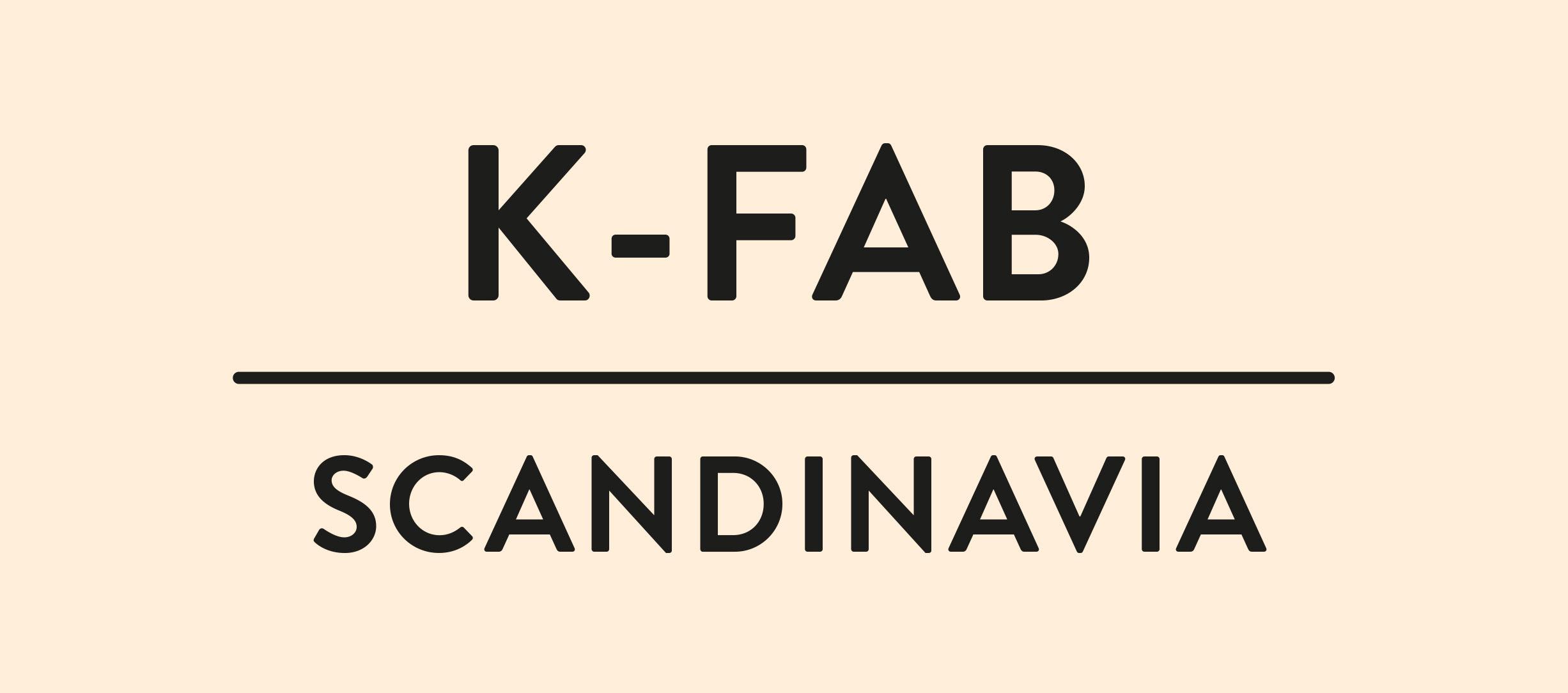 K-FAB SCANDINAVIA