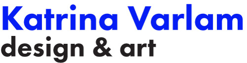 Katrina Varlam | Design & Art