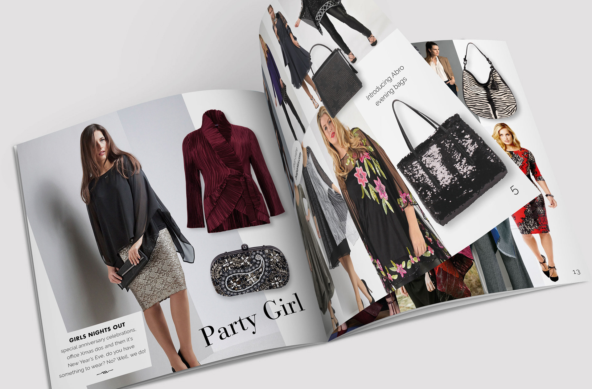 Exposed design consultants graphic designers london for Brochure design for boutiques