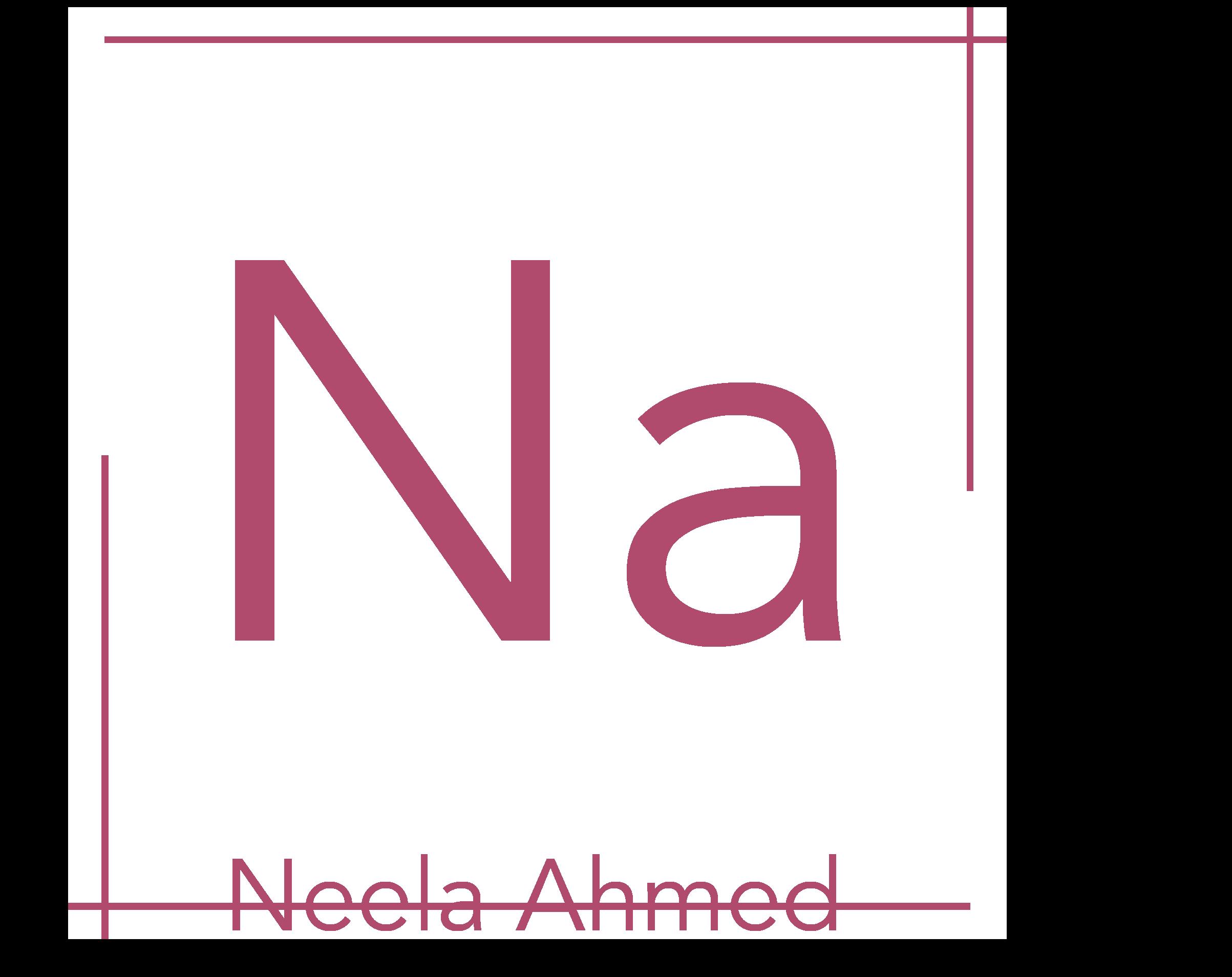 Neela Ahmed
