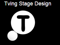 Tving Stage Design