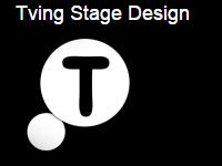 Tving Stage Design