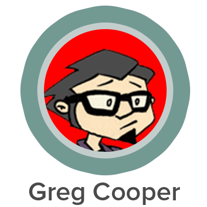 Greg Cooper