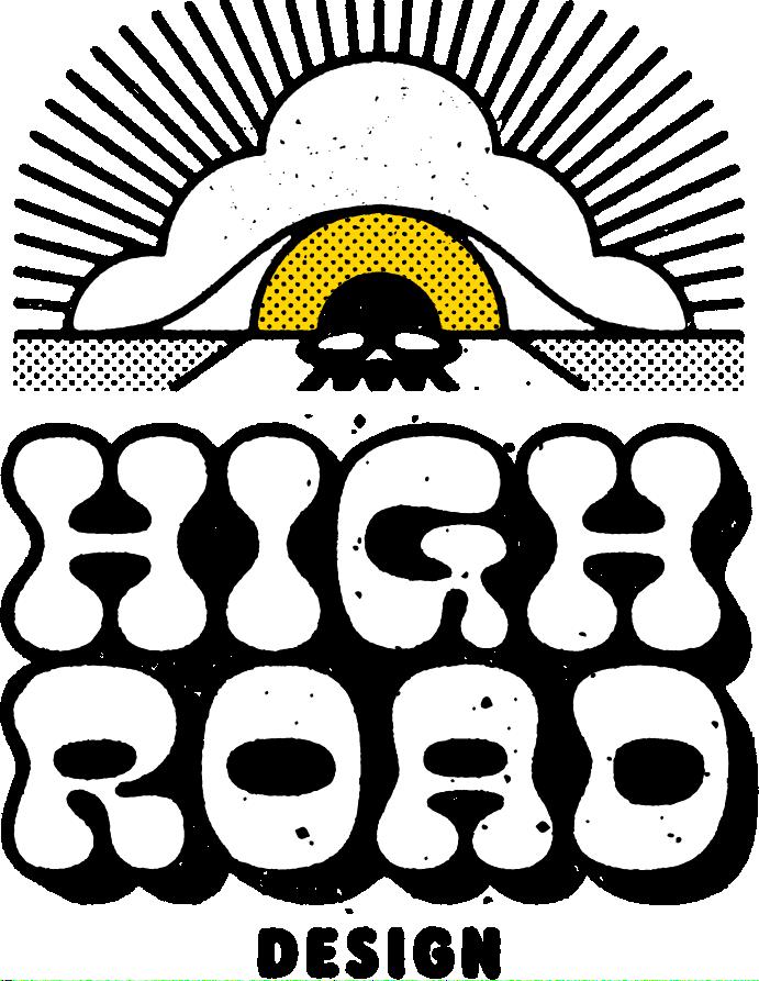 High Road Design