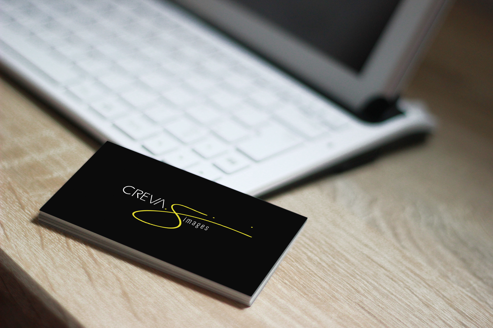 Thiago Crevatin | Portfolio - PERSONAL BRANDING | Business Card