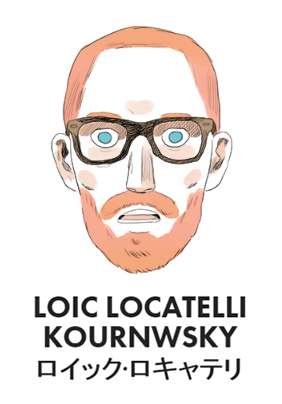 Loic Locatelli Kournwsky
