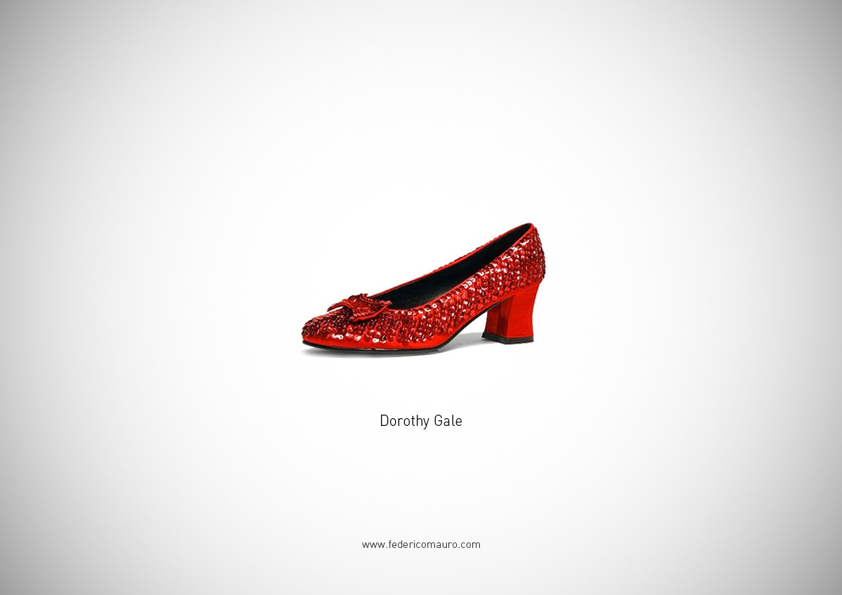 Federico Mauro / Creative Director / Multimedia Designer / Social Media Strategist - Famous Shoes