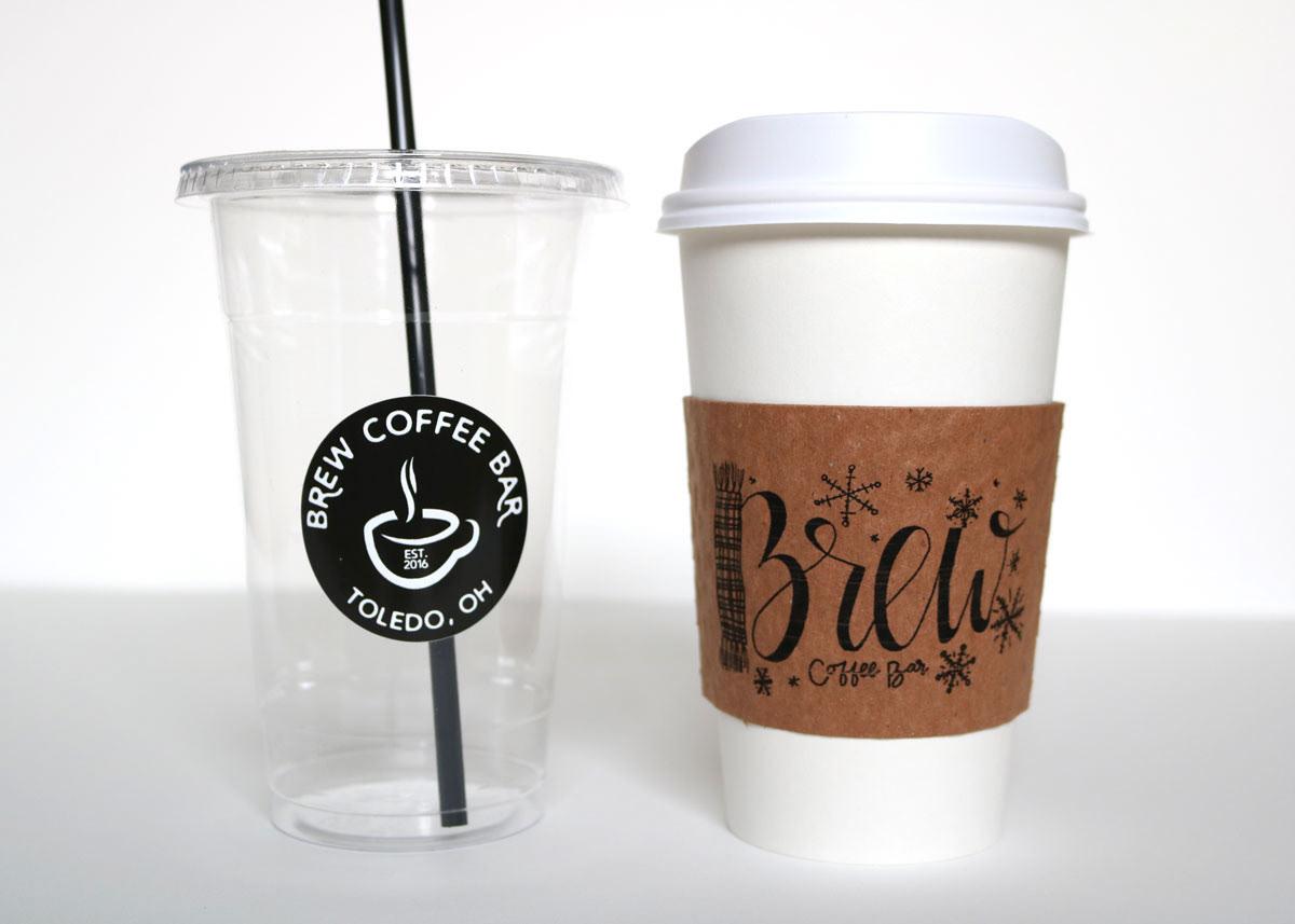 Ashley Gearheart Brew Coffee Bar Designs