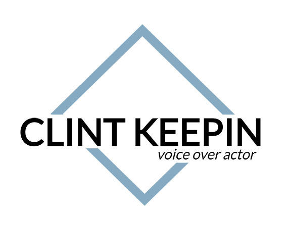Clint Keepin Voice Over Talent