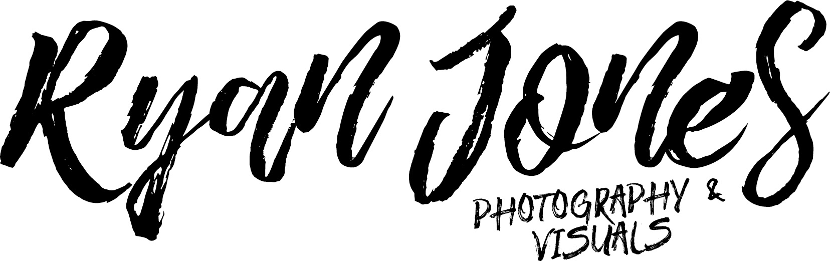 Ryan Jones Photography & Visuals