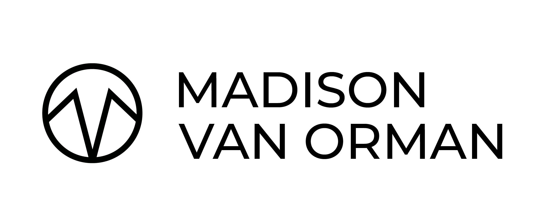 Madison Van Orman