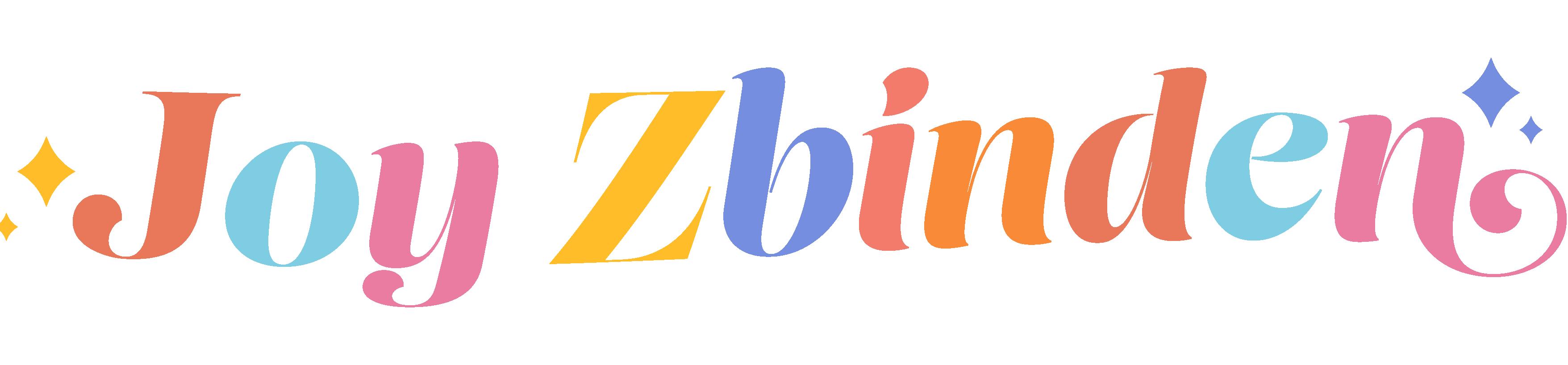 Joy Zbinden