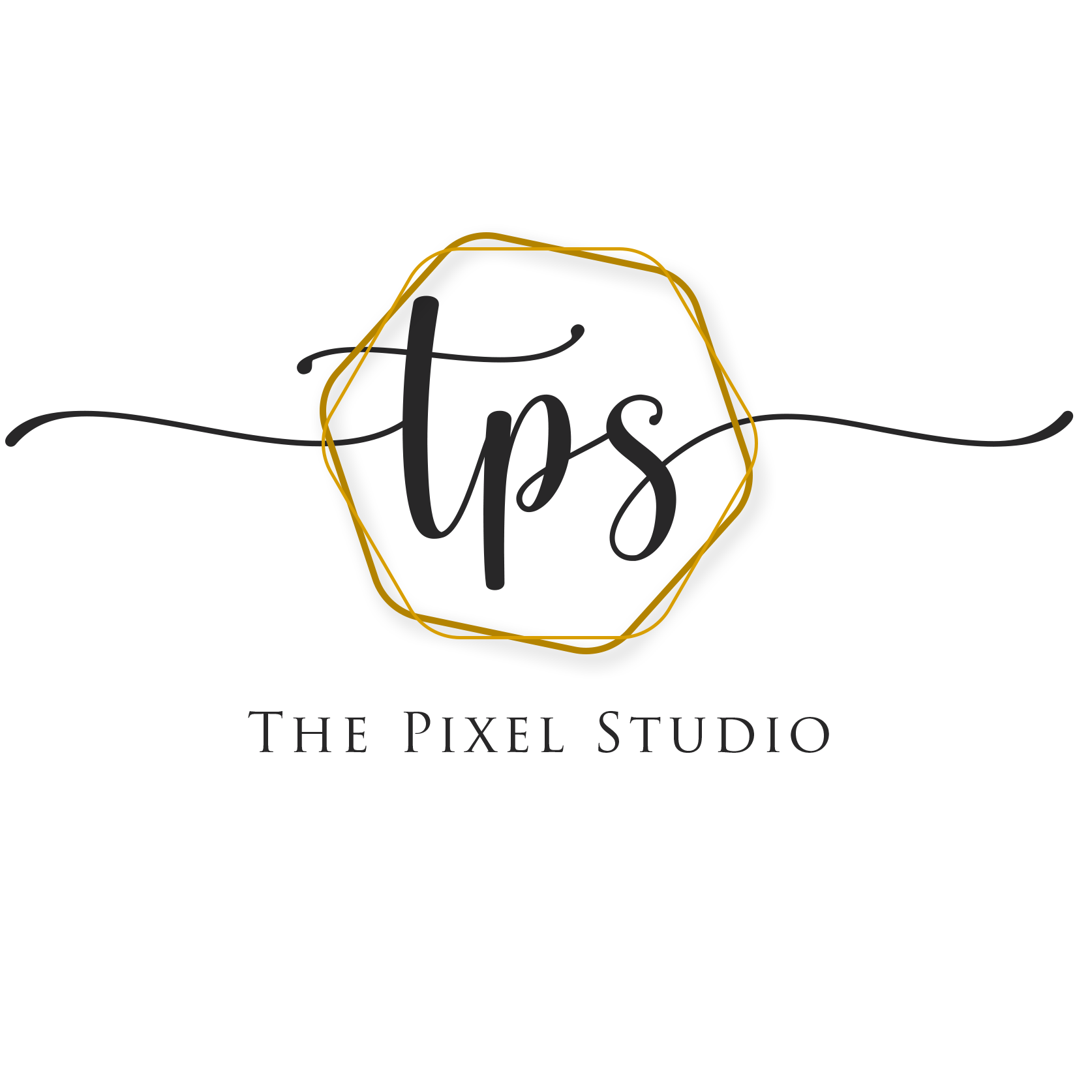 The Pixel Studio