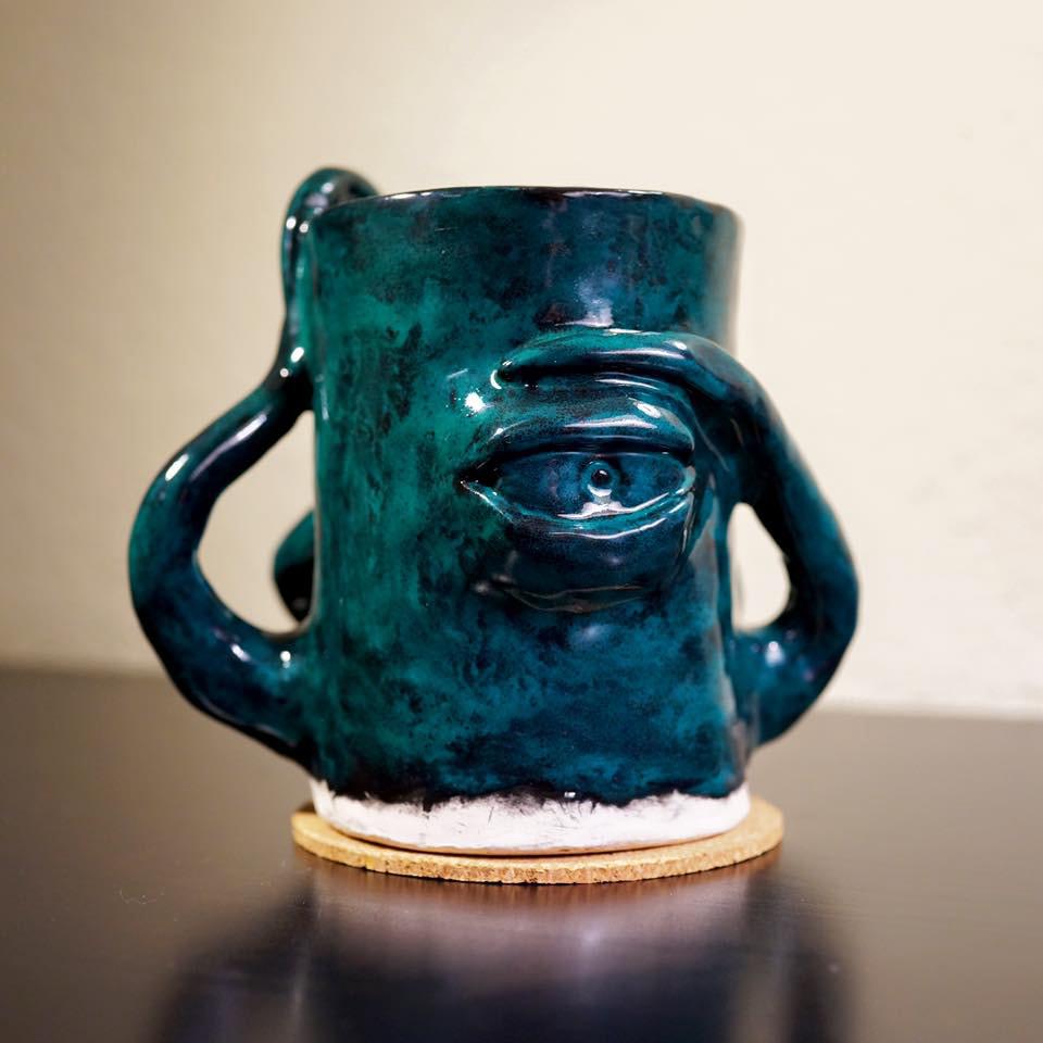 Sahil Patil - Ceramics
