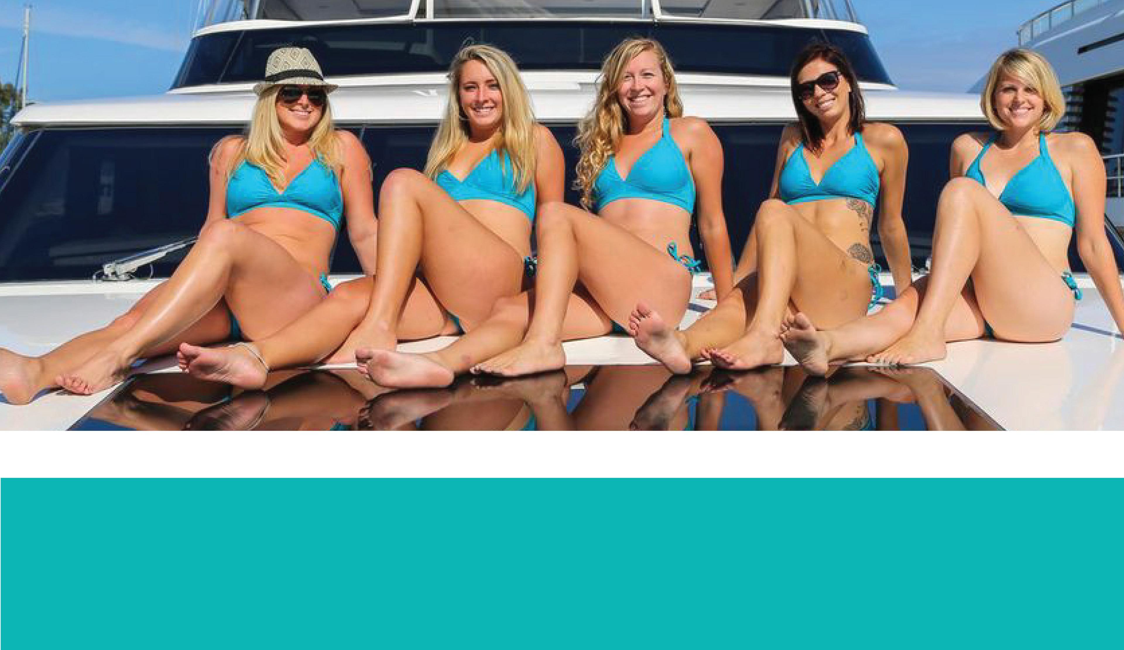 Bikini boat wash, marvel heroes naked sex
