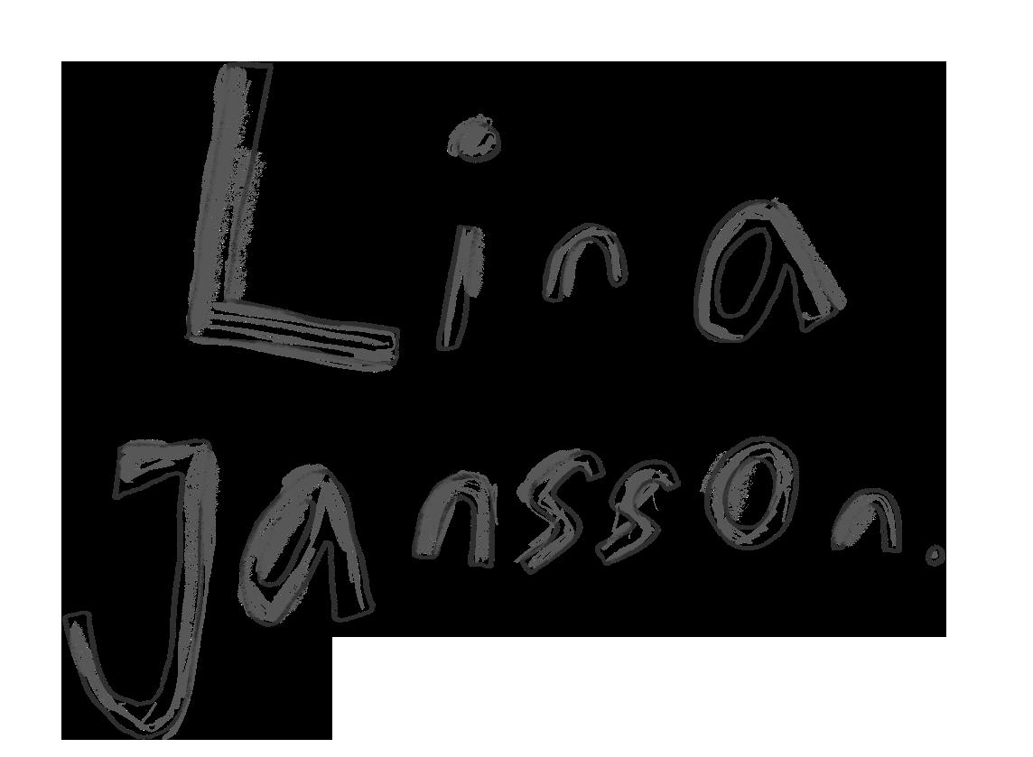 Lina Jansson