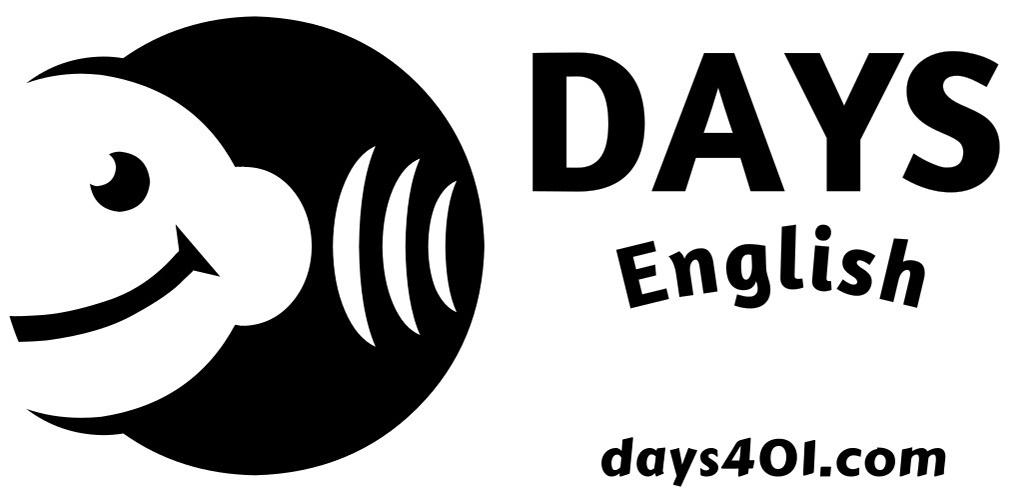 DAYS English: 英会話教室
