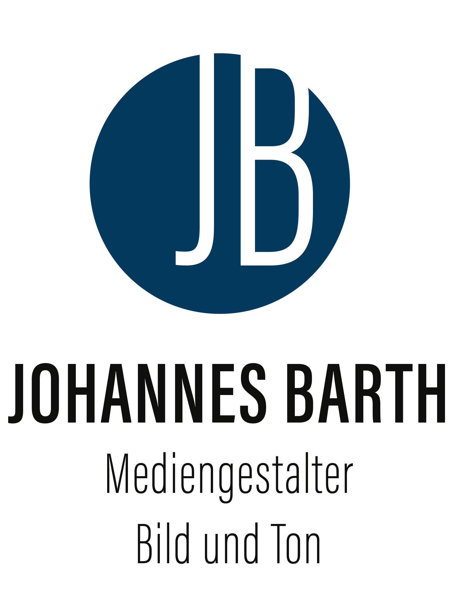 Johannes Barth