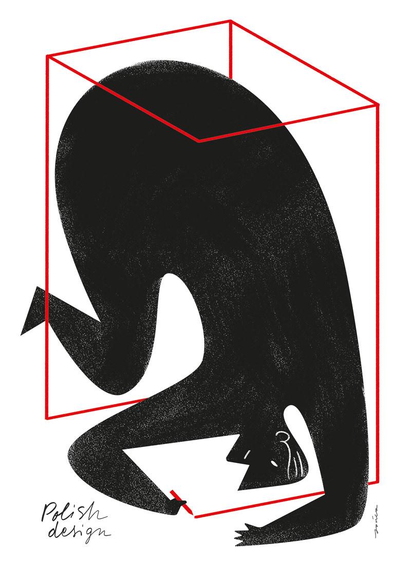 Pawel Jonca Illustration Artist Do It Your Way Polish