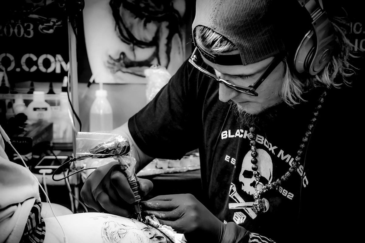 gulinworx photographics tattoo artists work 2013. Black Bedroom Furniture Sets. Home Design Ideas