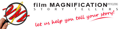 film MAGNIFICATION (Pty) Ltd