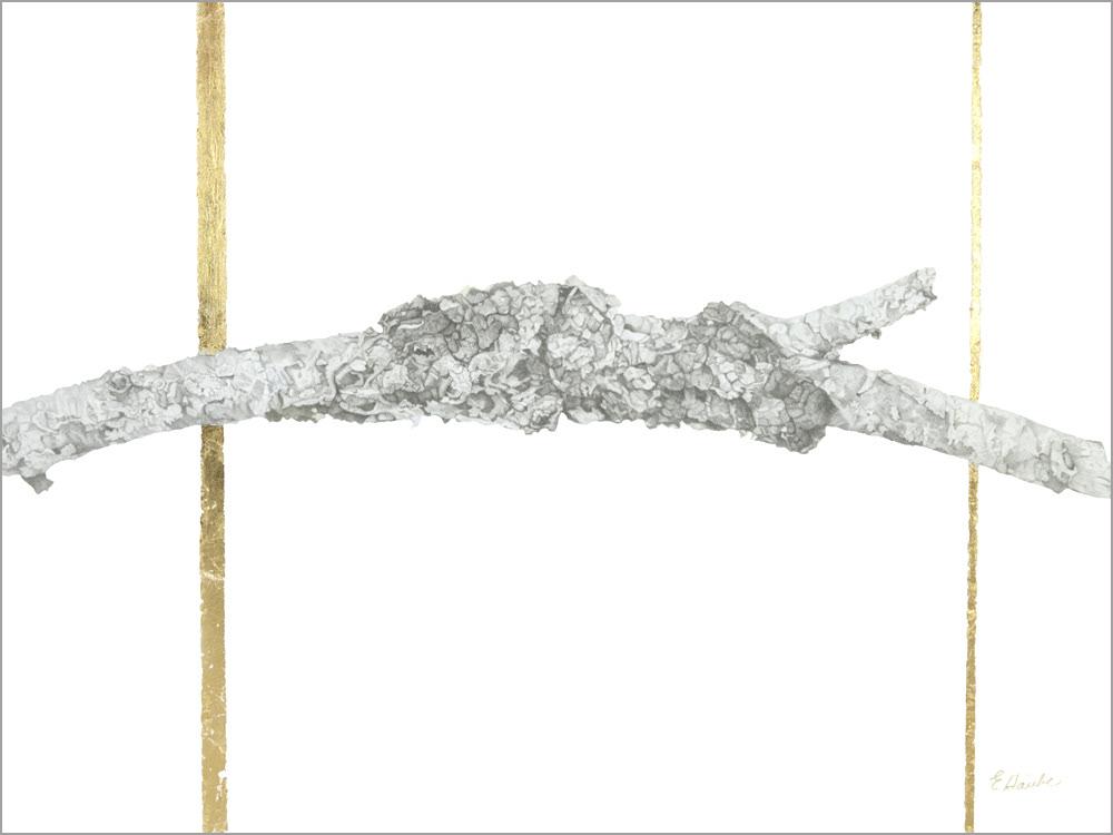ellen gaube graphite artwork