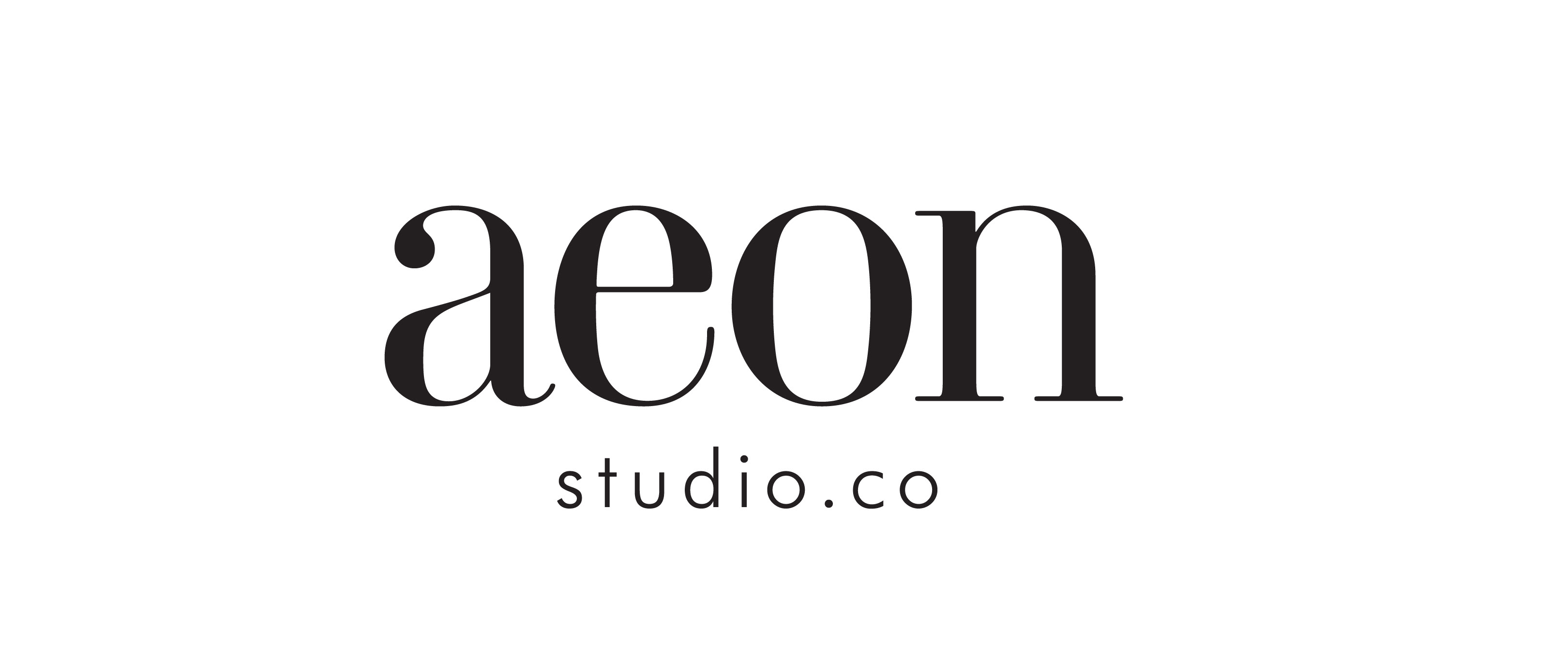 AeonStudio.co